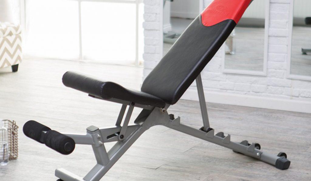 bien choisir un banc de musculation